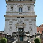 Santi Domenico e Sisto by hjaynefoster