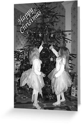 Christmas Tree by Samantha Higgs