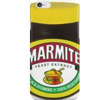 Marmite iPhone Case/Skin