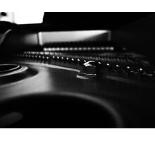 Play me a tune Photographic Print