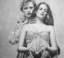 Forbidden Fruit by Graham Owens