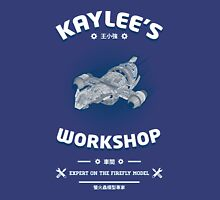 Kaylees Workshop v2 T-Shirt