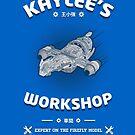 Kaylees Workshop v2 by tombst0ne