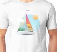 Seaside Vacation Unisex T-Shirt