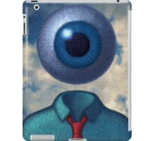 Eye'm Watching You iPad Case/Skin
