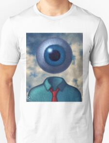 Eye'm Watching You Unisex T-Shirt