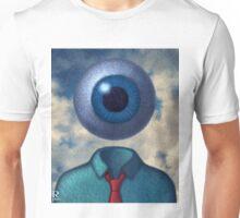 Eye'm Watching You Unisex T-Shirt