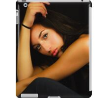 Raw Beauty iPad Case/Skin