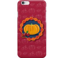 Happy Thanksgiving To You 2 iPhone Case/Skin