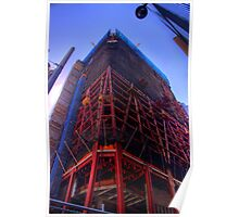 World Trade Center Tower 1 Poster