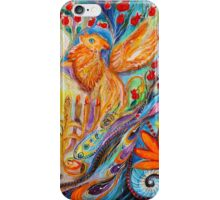 The keepers of light iPhone Case/Skin