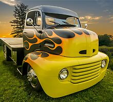 Ford Cab Over by barkeypf