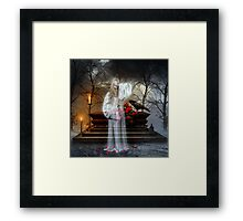 To see is too believe Framed Print