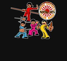 Sensei Pepper's Martial Arts Club Band - Attack Mode Unisex T-Shirt