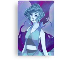 Love like you - Lapis Lazuli (Steven Universe) Canvas Print
