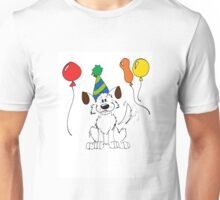 Happy Birthday Max! Unisex T-Shirt