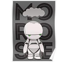 Marvin Morose Poster