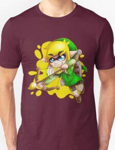 Toon L ink Unisex T-Shirt