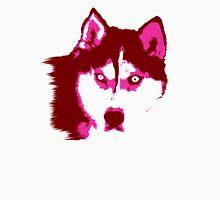 Neon Husky Mens V-Neck T-Shirt
