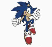Sonic by ABizier