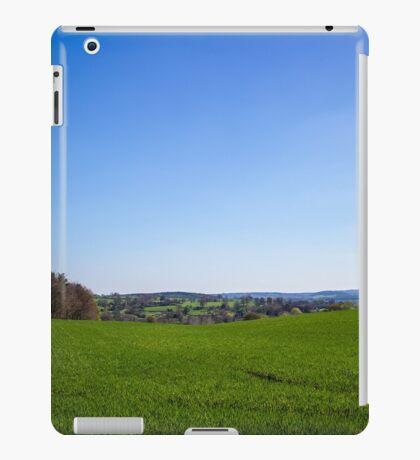 Yorkshire XP iPad Case/Skin
