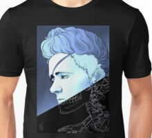 Rebel Madame Curie Unisex T-Shirt
