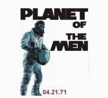 Planet of the Men by Peter Simpson
