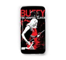 Buffy Rocks Samsung Galaxy Case/Skin