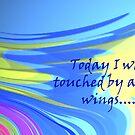 Angel Wings by sarnia2