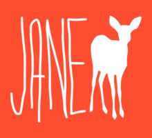 Max's Shirt - Jane Doe  by scolecite