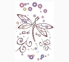 Dragonfly Daydream Kids Clothes