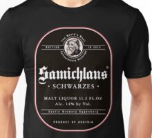 Samichlaus Beer Unisex T-Shirt