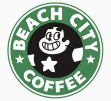 Beach city Coffee by BAMBLE