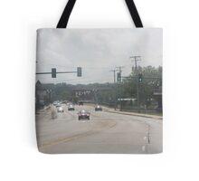 Dixon, IL Tote Bag