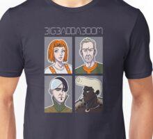 Fifth Element Unisex T-Shirt