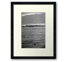 OnePhotoPerDay Series: 246 by C. Framed Print
