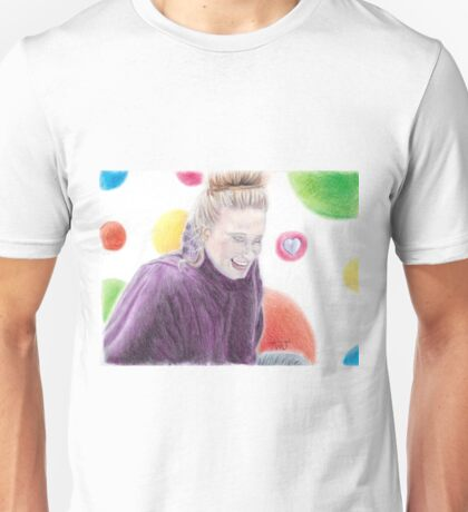 Day Dreamer - Featuring Adele Unisex T-Shirt