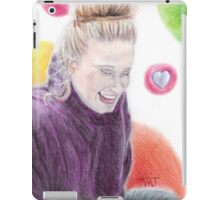 Day Dreamer - Featuring Adele iPad Case/Skin