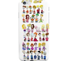 Rainbow of Roger iPhone Case/Skin