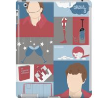 The Fault in Our Stars iPad Case/Skin