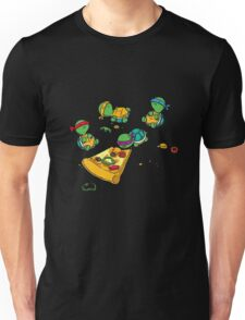 Baby Ninja Turtles Unisex T-Shirt
