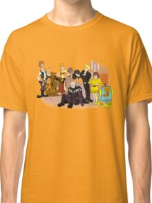 Pesky Rebels Classic T-Shirt
