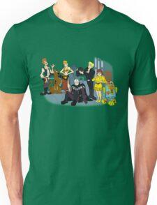 Pesky Rebels Unisex T-Shirt