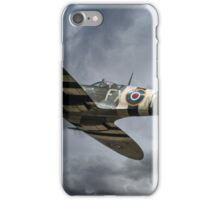 The Kent Spitfire iPhone Case/Skin