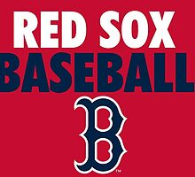 Redsox Nation by dfount7