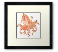 octopie Framed Print