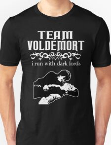 Team Voldemort Spoof T-Shirt