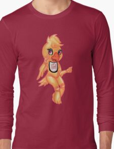 Five Nights at Freddy's - Chica Long Sleeve T-Shirt