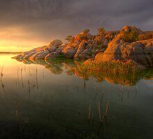 Sun Sliver by Bob Larson