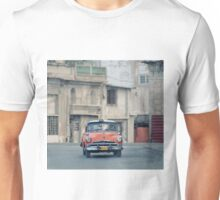 Where the streets do have names  Unisex T-Shirt